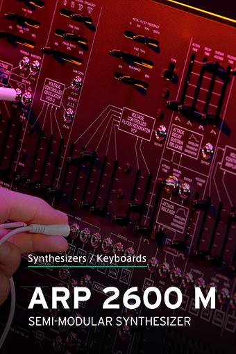 ARP2600M