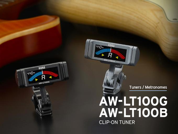 AW-LT100G / AW-LT100B