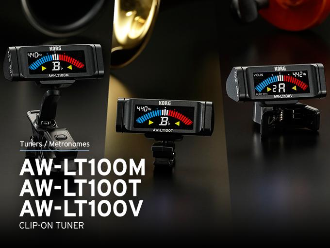 AW-LT100M / AW-LT100T / AW-LT100V
