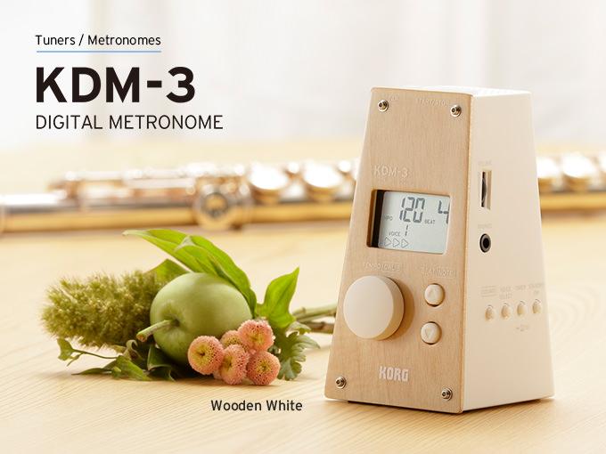 KDM-3-WDWH