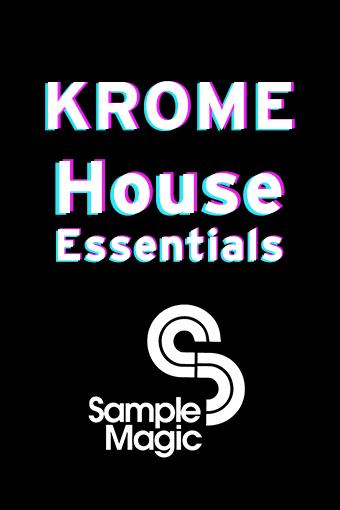 KROME House Essentials