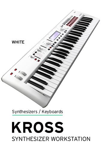 KROSS 2-61 WH