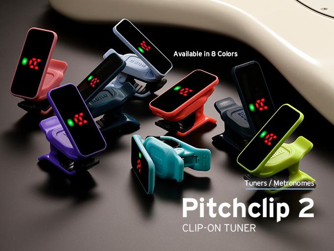 Pitchclip 2 Color