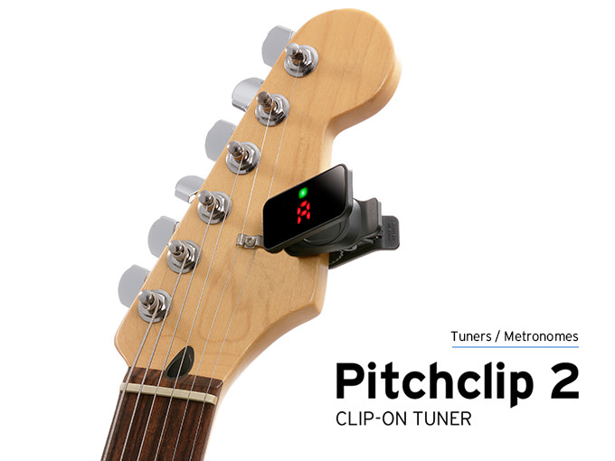 Pitchclip 2
