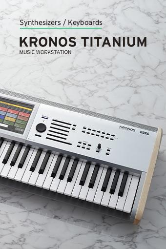 KRONOS TITANIUM