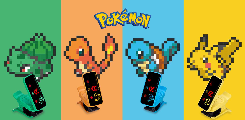 Pitchclip 2 Pokemon